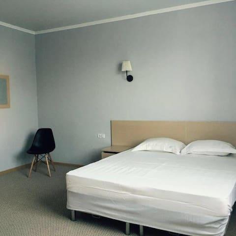 МАРИНА отель
