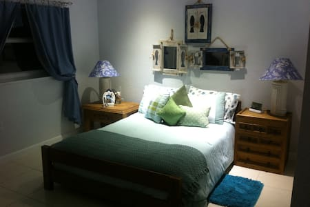 Comfy Apartment close to Everglades - Homestead