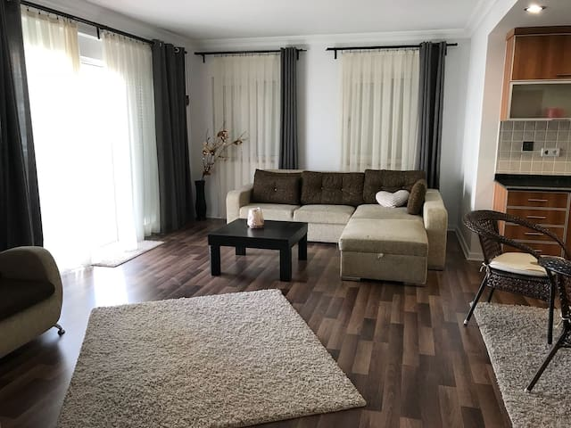 Luxury Condominium in the heart of Turkish Riviera