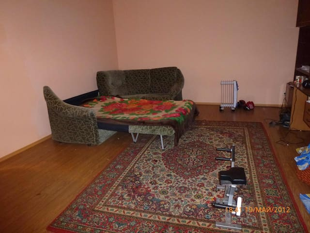 I hand over a room in evrokotedzhe  - Kiev - Casa