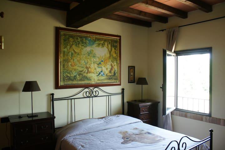 Casa vicino a Parma, Mantova e RE - Poviglio - Rekkehus