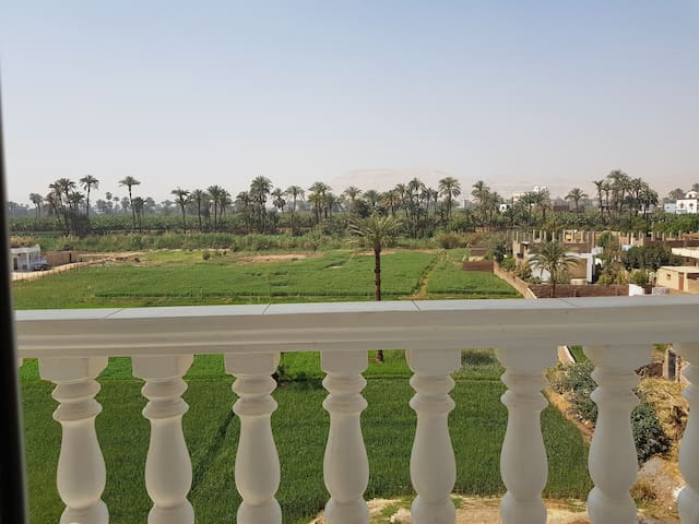 VIP Apartments Luxor - One Bedroom 4th floor A