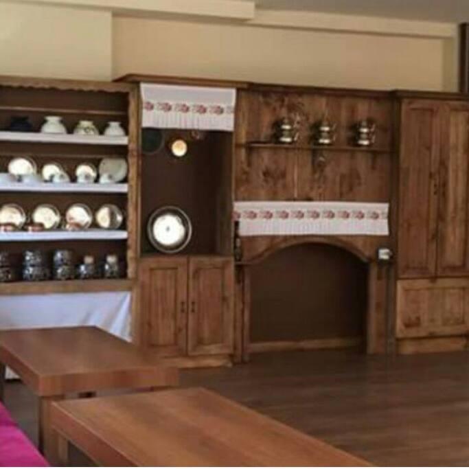 konağın yaren odası