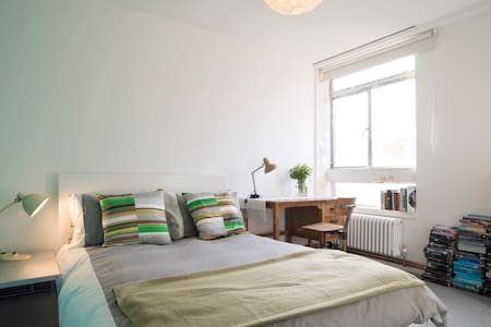 Lovely room, Shoreditch/Columbia Rd - Londres