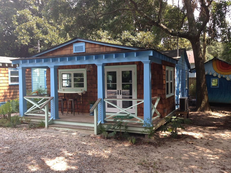 the compound this place houses for rent in folly beach south carolina united states. Black Bedroom Furniture Sets. Home Design Ideas