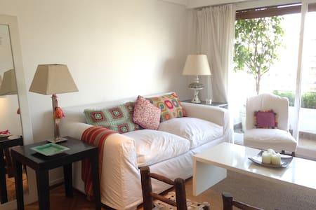 Chic 1BR apartment in Recoleta WIFI