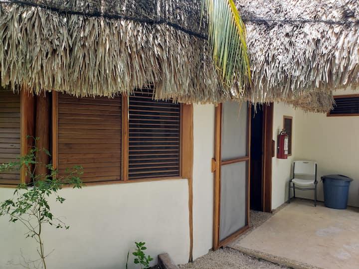 La Cabañita de Poza Clara Sanctuary Hotel