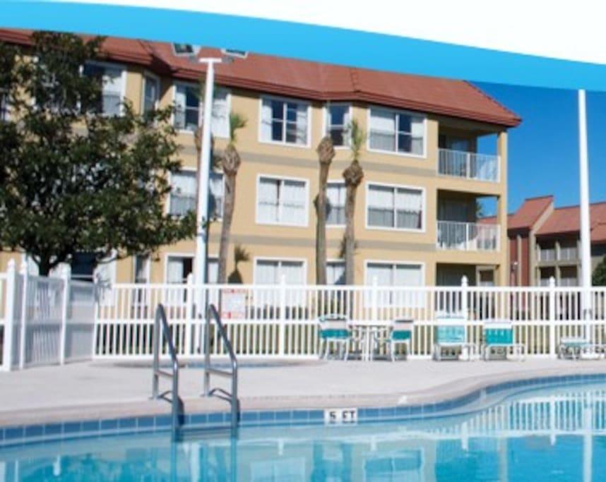 Apartments Near Seaworld Orlando Fl