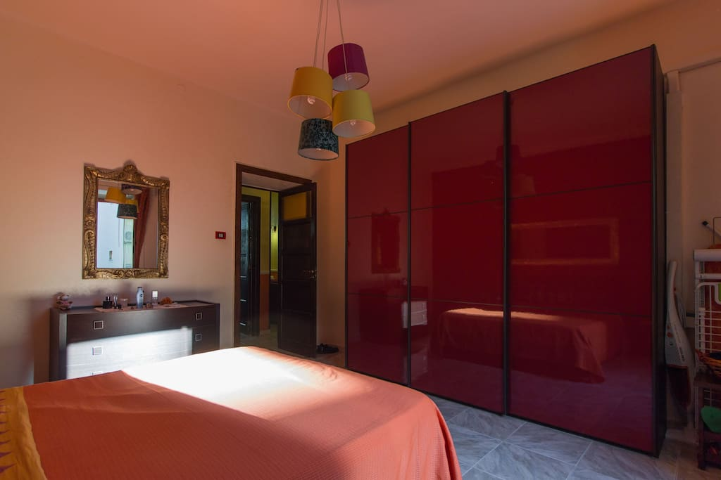 bedroom 1 (camera da letto 1)