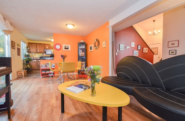 Excellent Value-The Bunny Room! - Seattle - Bed & Breakfast