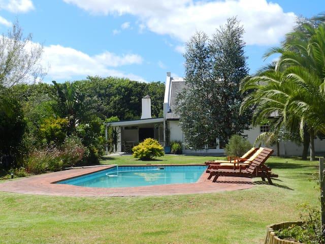 The 3 Palms Cottage, Noordhoek - Cidade do Cabo