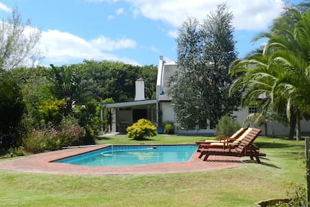 The 3 Palms Cottage, Noordhoek - Ciutat del Cap - Casa