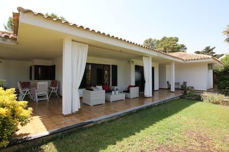 Villa Mussol for tranquility - Marina Manresa - 別荘