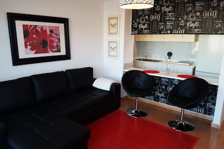 Vicino a Yumbo Centrum-Perfect Apartment-wifi incl