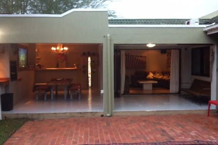 3 Bed Family House in Umhlanga - Umhlanga