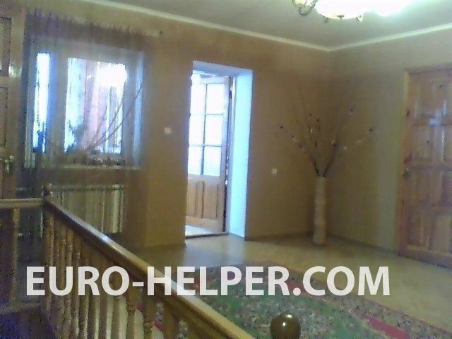 Cottage on EURO-2012 - Mala Danylivka - กระท่อม