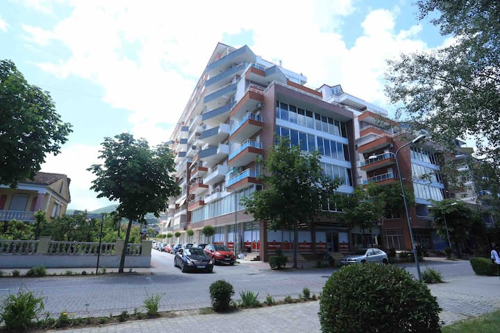 Beni's Apartment
