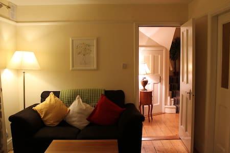 Quiet & Charming Drumcondra  - House