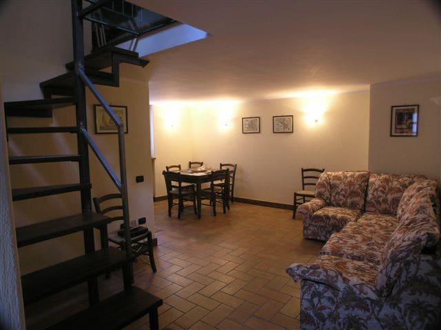 Appartamento in frazione Suil 5