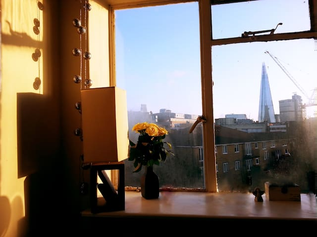 Single room next to Big Ben/London Eye - Londen - Appartement