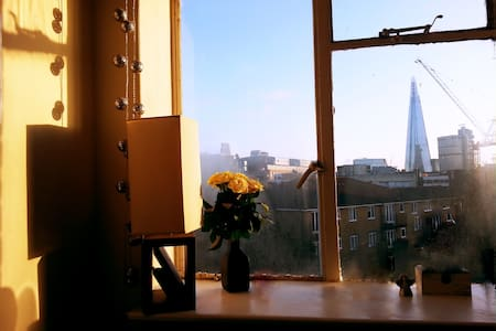 Single room next to Big Ben/London Eye - Londres