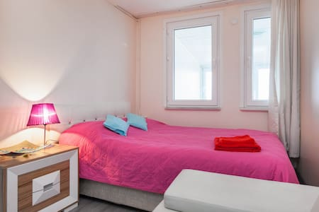 Sweet room in the city center - şişli