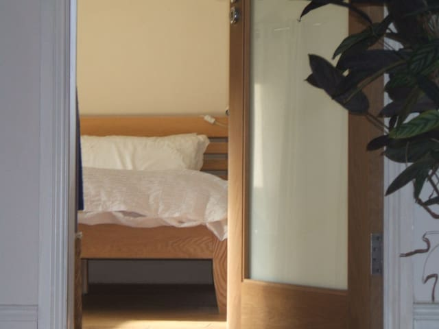 Triple or Double Room at Eco-Lodge B&B