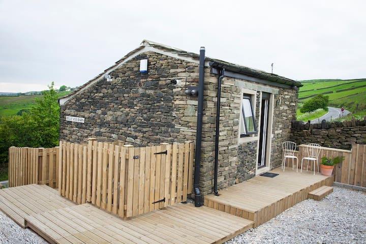 Belle Vue Barn - Huddersfield - Tatil evi