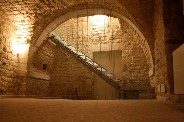 b&b in pieno centro storico  - Modica