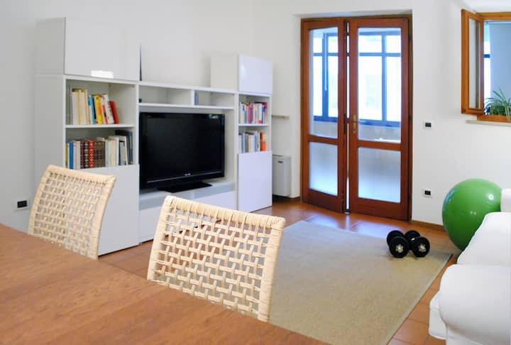 Appartamento per quattro persone