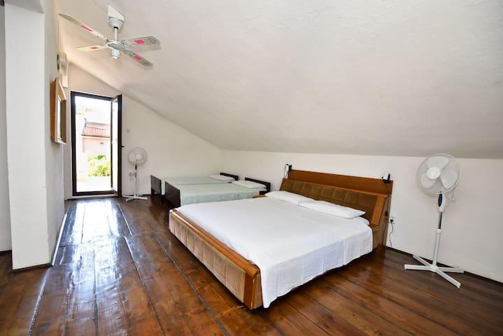 Holiday home Tatjana - Mandre - House