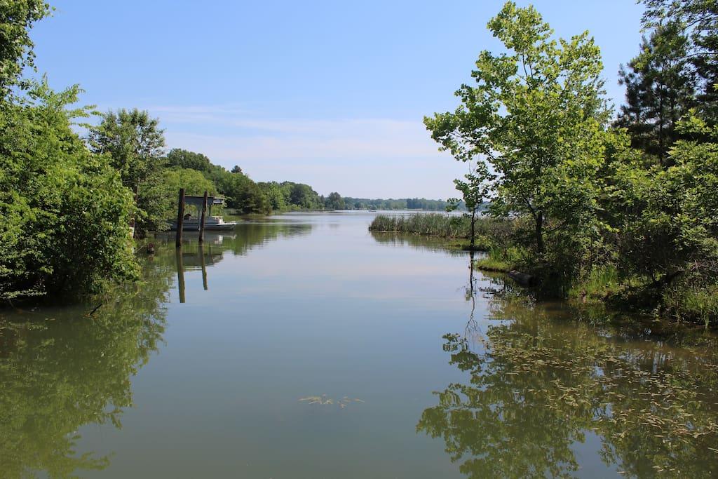 Chattanooga Chickamauga Lake Resort Pet Friendly Houses