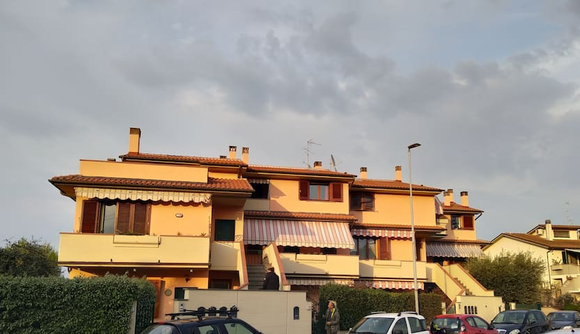 La Casa di Cecco, lovely apartment close to Prato