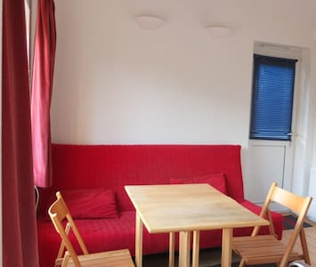 Private studio - self contained. Good location. - London - Lakás