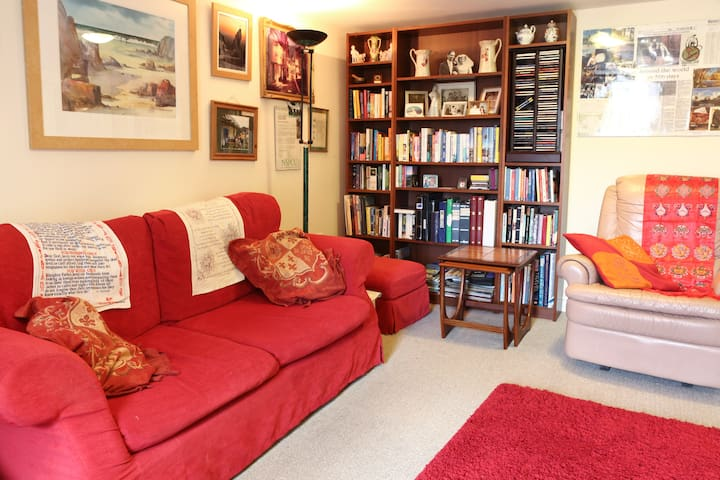 Comfort in the Yorkshire Dales - Settle - Apartament