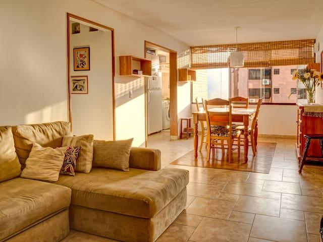 Beautiful entire apartment in Mérida South - Mérida - Apartamento