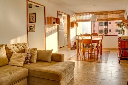 Beautiful entire apartment in Mérida South