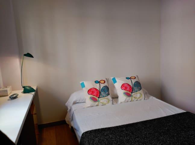 Habitación en Benissa - Benissa - Wohnung