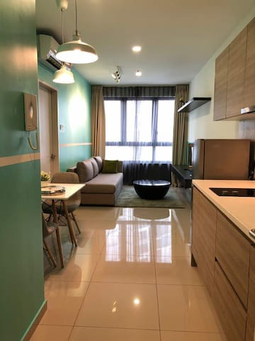 I-City@Holiday Homestay (Swimming Pool View) (New)