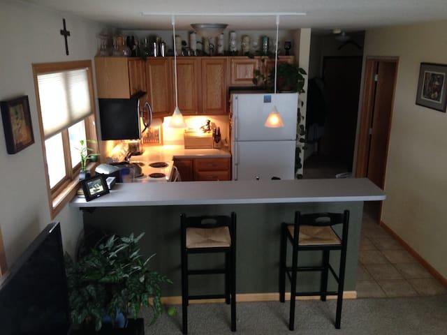 Keystone Condo, 1BR/1BA - Dillon - Apartment