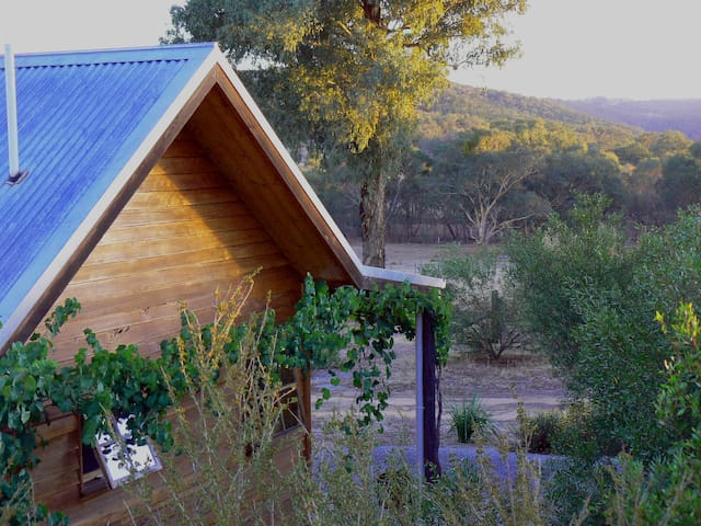 Candlebark Retreat