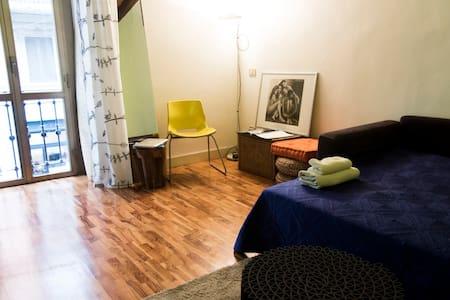 Elegant and comfortable room in Milan center - Milano - Apartment
