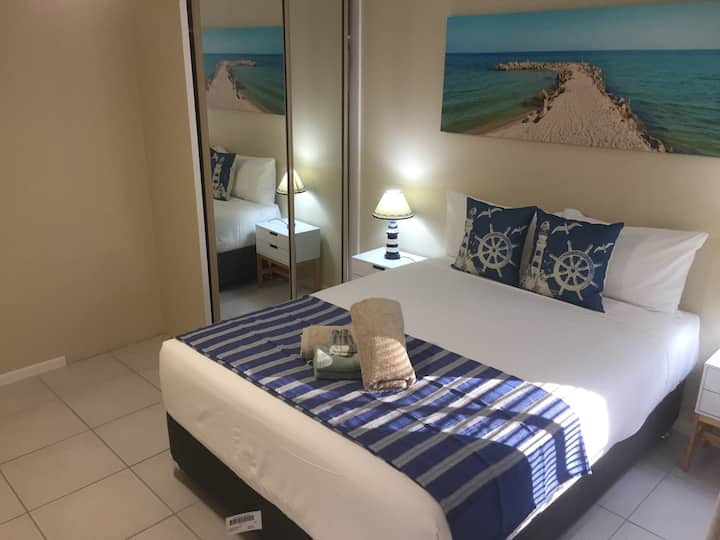 Hervey Bay Colonial Lodge (Voted 6 in Australia)