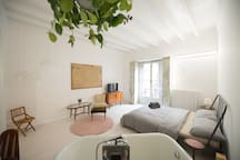 New! Boutique apartment in the hotspot of Milan