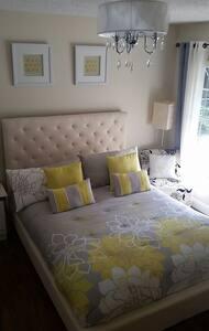 Cozy room in Coral Springs home. - Coral Springs