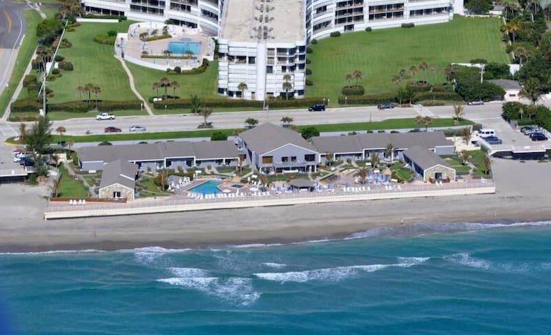 Jupiter Reef Club Resort - Jupiter - Apto. en complejo residencial