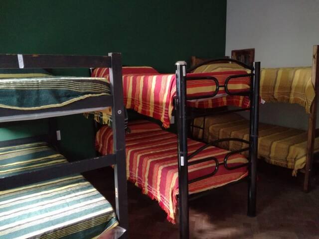 Apolinario Saravia - Salta Colonial Hostel