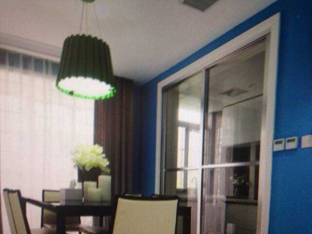Cozy apartment - Vantaa - Hus