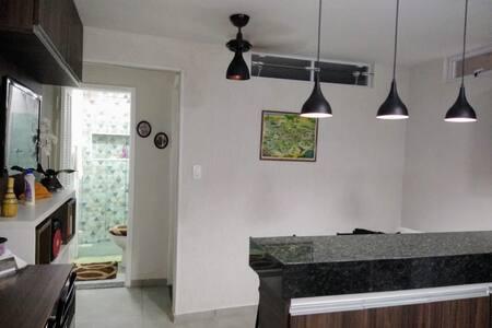 Nova Friburgo - Casa Compacta, no Cônego!