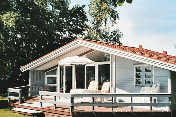 Cozy Holiday Home in Haderslev with Ocean nearby